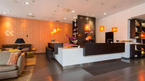 Best Western Plus Time Hotel photo 54
