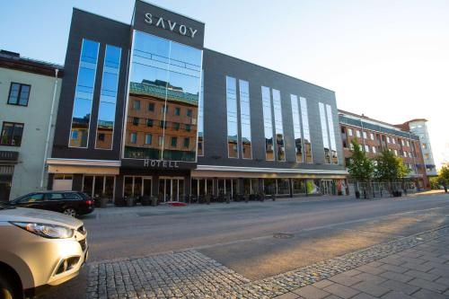. Best Western Plus Savoy Lulea