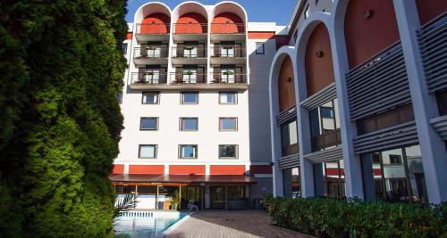 Best Western Gustaf Froding Hotel & Konferens - Karlstad