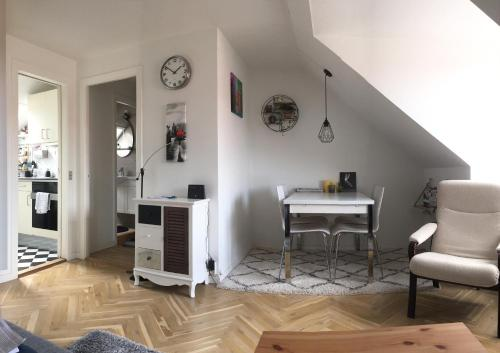 Borups Allé 249, Pension in Kopenhagen