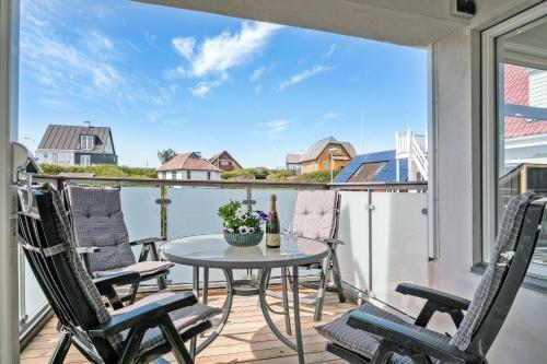 Løkken Bright Apartment (Sommerlyst), Pension in Løkken bei Aalborg