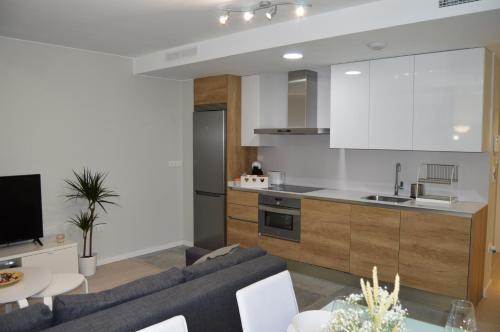 Apartamento Espoz y Mina