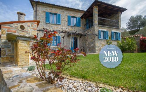 Istrian Boutique House Ida