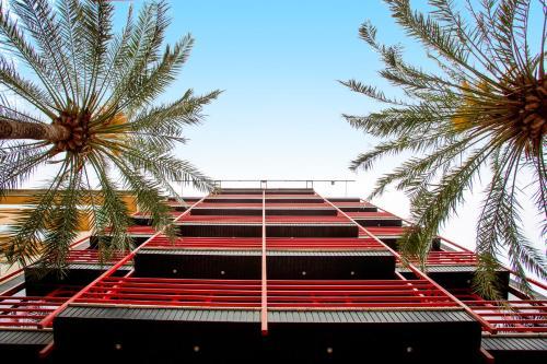 . Hotel Borgia