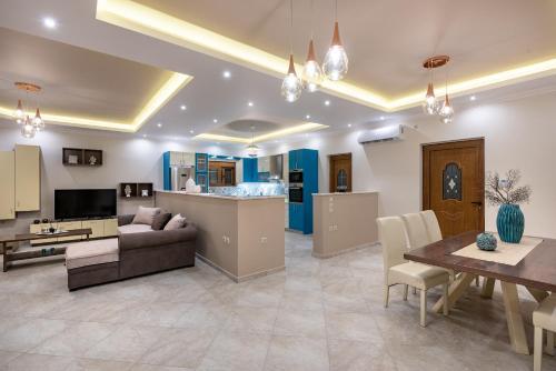 Aquarella Luxury Apartment