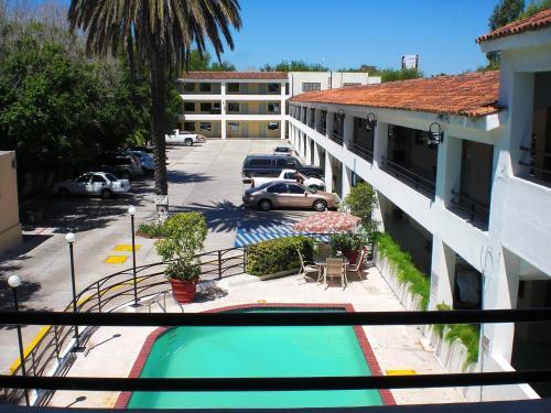 HotelHotel Santa Maria