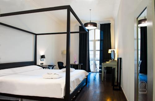 Catedral Almería - Hotel