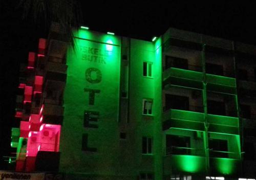 Anamur Iskele Butik Hotel tatil