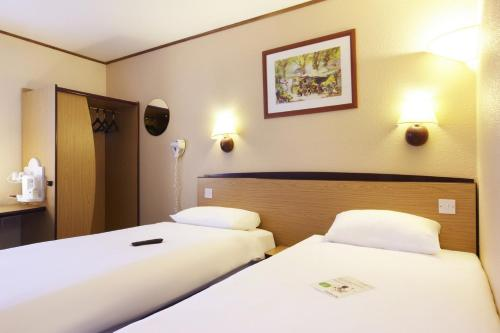 فندق ومطعم كامبانيل دلفت