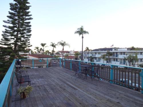 The Presidio - Santa Barbara, CA 93101