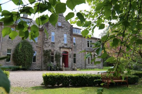 Carnach House - Hotel - Nairn