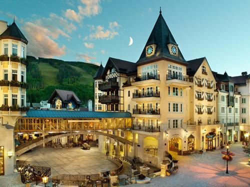 The Arrabelle At Vail Square A Rockresort - Vail, CO 81657