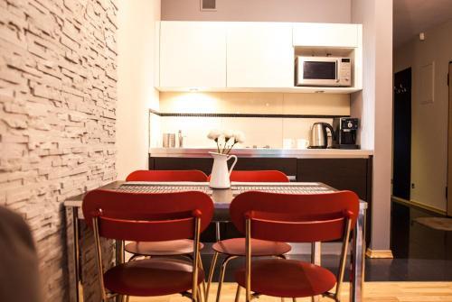 Apartament Malinowy - Apartment - Zakopane