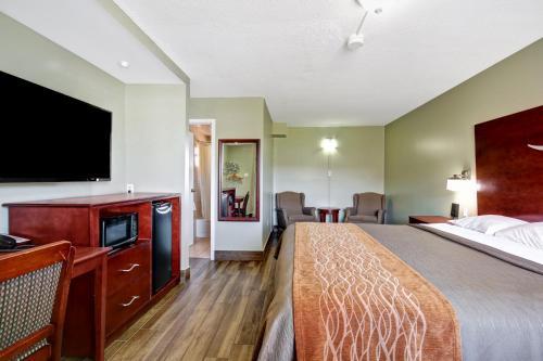 Photos de salle de Burlington Inn