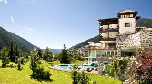 Romantik Hotel Post - Nova Levante