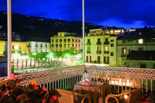 Terrazza Bosquet - Sorrento : a Michelin Guide restaurant