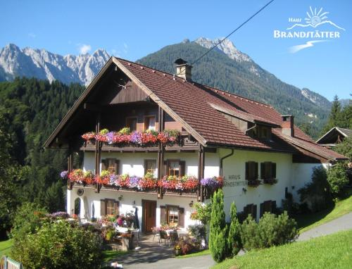 Haus Brandstätter Kötschach-Mauthen