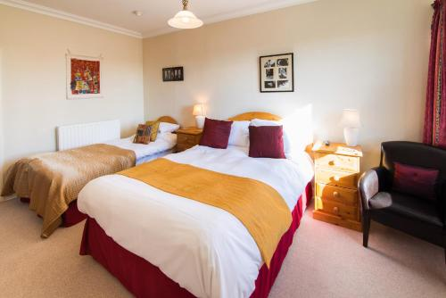 Shannon Court Guesthouse picture 1 of 45