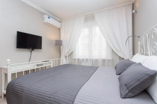 Balmont Apartments Mayakovskaya - image 10
