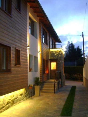 Hostería Antu Kuyen In San Carlos De Bariloche Argentina