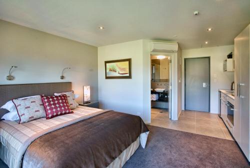 The St James Premium Accommodation - Hanmer Springs