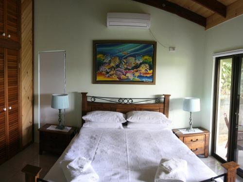 Фото отеля Daintree Village Bed and Breakfast