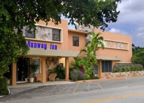 Runway Inn Miami Airport - Miami Springs, FL FL 33166