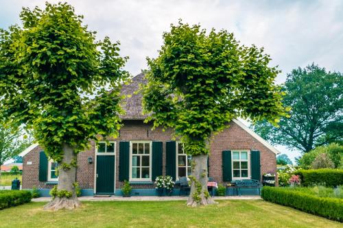 . Woonboerderij Dijkerhoek