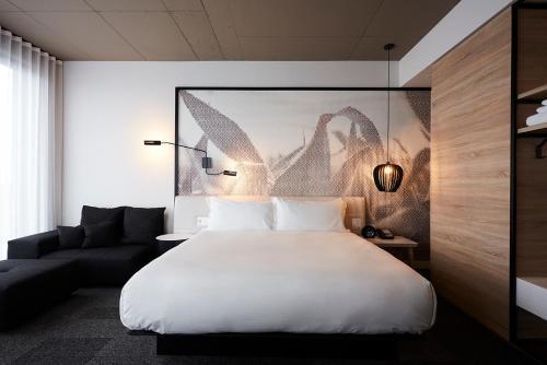 . Hôtel Escad (Alt+) Quartier DIX30