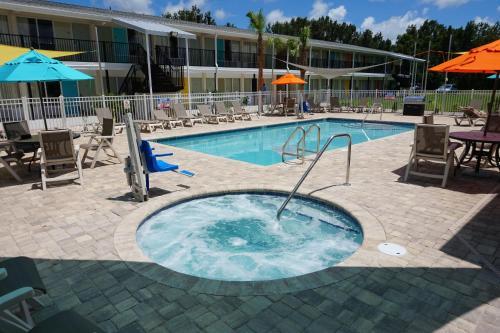 . Smart Stay Inn - Saint Augustine