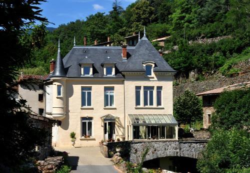 Le Berthoir - Accommodation - Pélussin