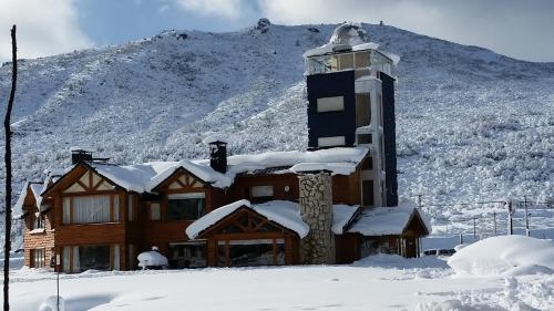 Galileo Boutique Hotel - San Carlos de Bariloche