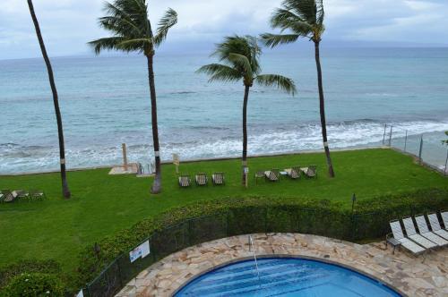 Paki Maui By Maui Condo And Home