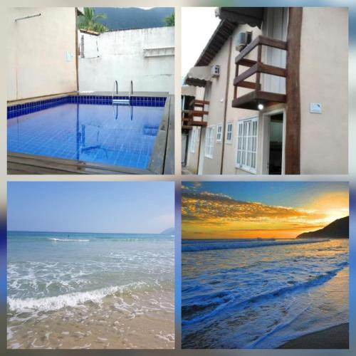 . Flat Vila da Arara