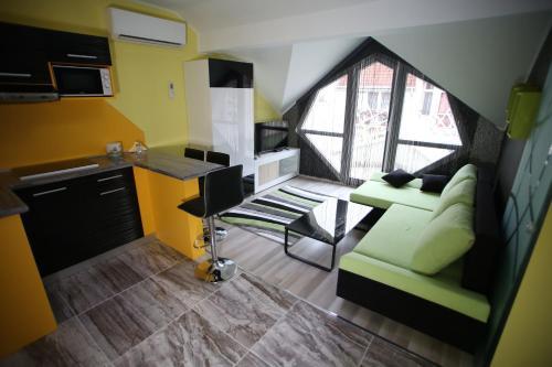 . Centrum Lux 2 Apartmanok