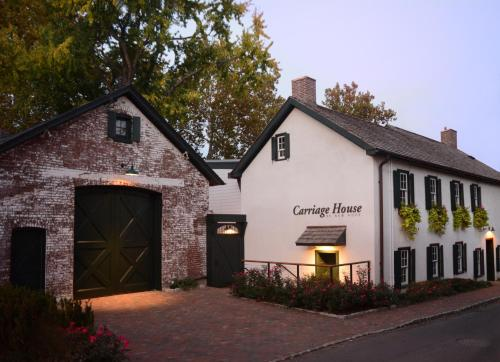 Carriage House New Hope