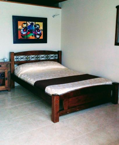 Hotel Ciudad Blanca room photos
