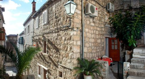 Apartment Old Town Gverovic, Pension in Dubrovnik