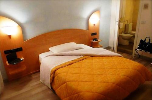 Accommodation in Orsago