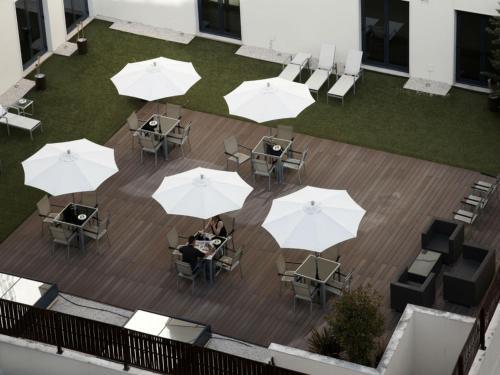 Hotel Mundial photo 7