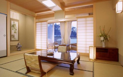 草津斯巴克斯酒店 Hotel Spax Kusatsu