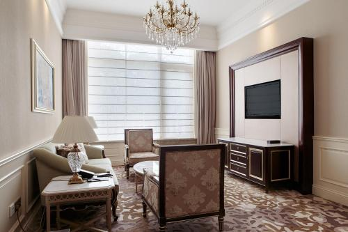 Hong Qiao State Guest Hotel Люкс