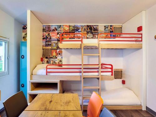 Photo - hotelF1 Brétigny sur Orge