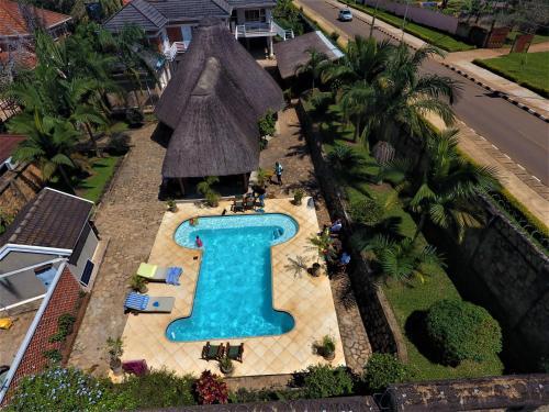 . Entebbe Palm Hotel