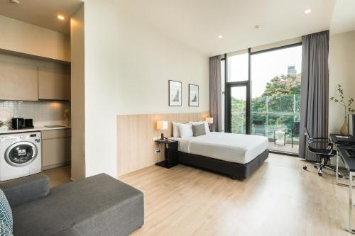 The Residence on Thonglor by UHG photo 21