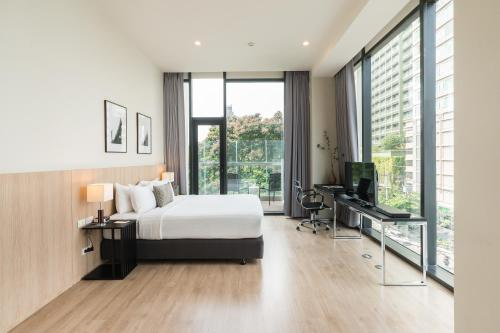 The Residence on Thonglor by UHG photo 23