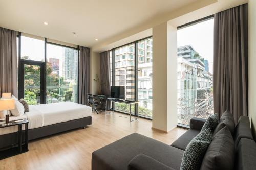 The Residence on Thonglor by UHG photo 24