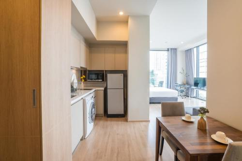 The Residence on Thonglor by UHG photo 25