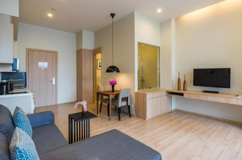 The Residence on Thonglor by UHG photo 26