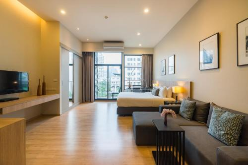 The Residence on Thonglor by UHG photo 34